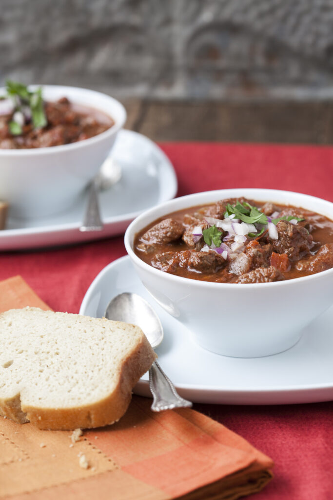 comfort soup roundup beef chuck chili